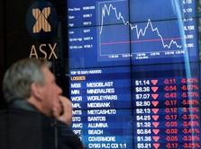 Awali Akhir Pekan, Bursa Australia & Korsel Bergerak Variatif