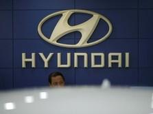Hyundai & Audi Kerja Sama Dorong Pengembangan Mobil Hidrogen