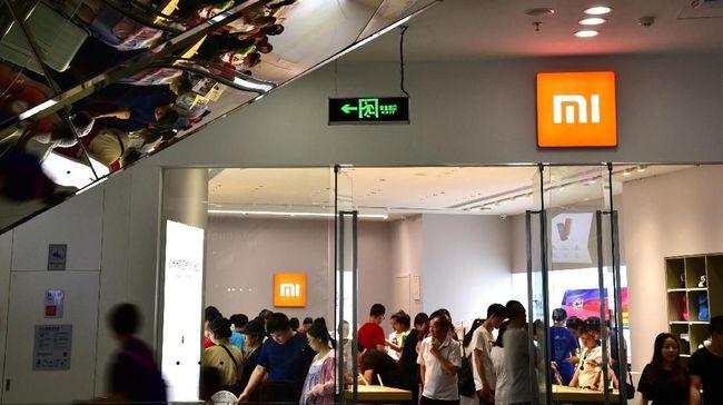 PTSN Gara-gara Xiaomi, Harga Saham Ini Naik 2 Kali Lipat