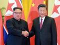 Perkuat Relasi, Xi Jinping Kirim Surat ke Kim Jong-un