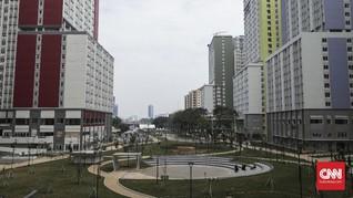Waktu Tempuh Atlet ke Arena Asian Games Dipatok 30 Menit