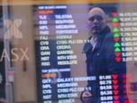 Sentimen Negatif Wall Street Menjalar ke Australia & Korea