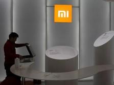Kemahalan, Saham Xiaomi Anjlok 2,9% Pada Perdagangan Perdana