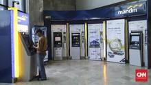 Bank Mandiri Gangguan Sistem, BI Imbau Nasabah Tidak Panik