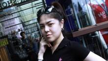 Tina Toon Nyaleg di Jakarta Lewat PDIP