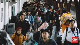 ISPA, Penyakit Paling Banyak Terjadi saat Mudik Lebaran 2018