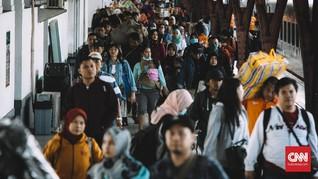 Pahit-Manis Libur Panjang Lebaran bagi Ekonomi