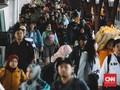 Sandiaga Minta Para Pendatang Baru Tak Jadi Beban Ibu Kota