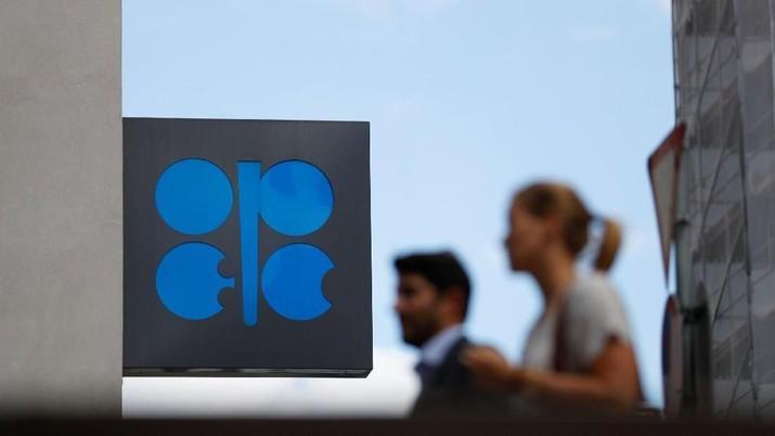OPEC: Ada Risiko Kelebihan Pasokan Minyak di 2019