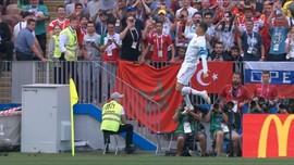 VIDEO: Highlights Babak Pertama Portugal vs Maroko