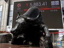 Perang Dagang & Hasil Pertemuan The Fed Bawa IHSG Melemah