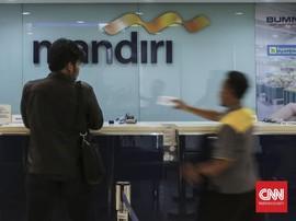 Bank Mandiri Eror, Saldo Nasabah Berubah Drastis