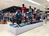 Serba Promo Produk Fashion di Transmart Duta Mall Banjarmasin
