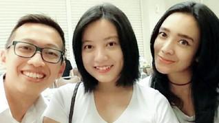 Trio Kwek Kwek Reuni, Bentuk Persembahan untuk Papa T Bob