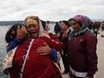 Indonesia, Jangan Pernah Lupa Sejarah KM Sinar Bangun di Toba