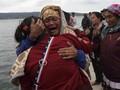 Jokowi Jamin Santunan untuk Keluarga Korban KM Sinar Bangun