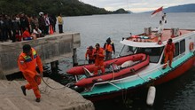 Pengamat: Angkutan Air di Indonesia Butuh Perhatian Khusus