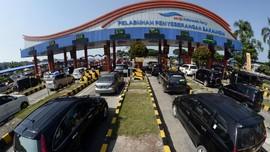 Bakauheni Lengang, 37 Persen Pemudik Belum Kembali ke Jawa