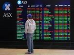 Bursa Australia & Korea Melenggang di Zona Hijau