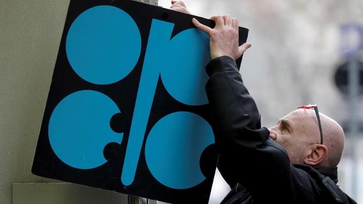Menanti Pertemuan OPEC, Harga Minyak Terpeleset