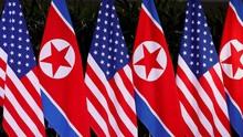 AS Sanksi Orang Kepercayaan Kim Jong-un atas Pelanggaran HAM
