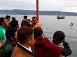 Kemenhub Ambil Alih Pengelolaan 35 Pelabuhan Danau Toba