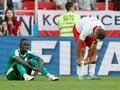 Senegal Diuntungkan Pertahanan Polandia yang Gagal Total