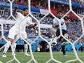 Tekuk Arab Saudi, Uruguay ke Babak 16 Besar Piala Dunia 2018