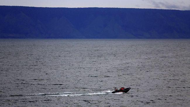 Kapal Rombongan IPB Terbalik, 2 ABK Tewas