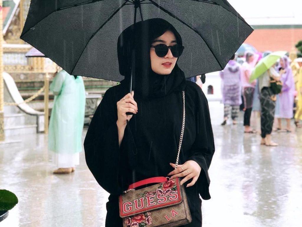 Foto: Hijabers Cantik yang Sukses Punya 3 Bisnis Kecantikan di Usia 23