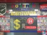 Dari Euro sampai Ringgit, Ini Harga Jualnya di Money Changer