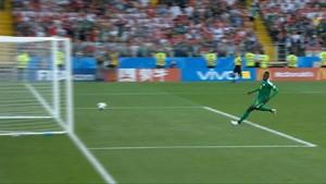 VIDEO: Higlights Pertandingan Polandia vs Senegal