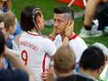 Lewandowski Kecewa, Sebut Polandia Kurang Berkualitas