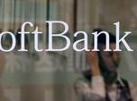 Tak Main-main, SoftBank Investasi US$ 100 M untuk AI