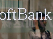 SoftBank Siram Rp 14,4 T untuk Startup 'Face Recognition'