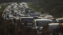 Mudik, Ada Opsi Buka Tutup Tol untuk Salatiga dan Boyolali