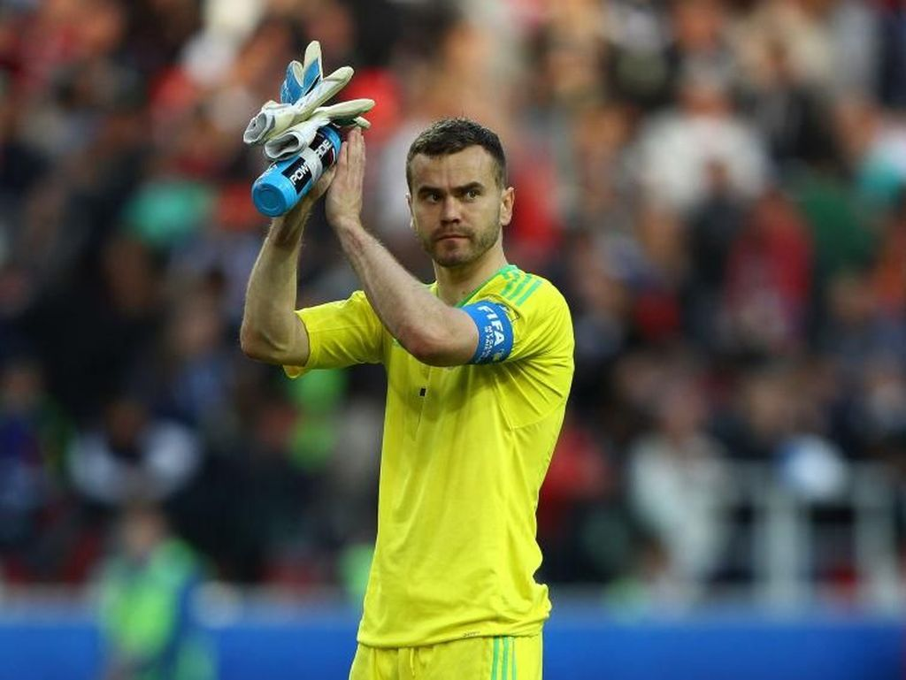 13 Pemain Bola Ini Jadi Alasan Kamu Wajib Nonton Piala Dunia, Ganteng Maksimal