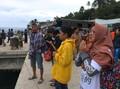 Pelabuhan di Danau Toba Diatur Preman dan Tak Terkontrol
