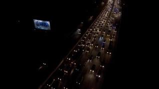 PUPR Pastikan Tol Sepanjang 1.468 Km Siap Dipakai Mudik