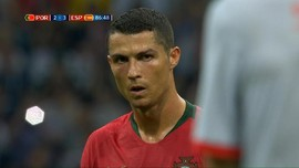 VIDEO: Cuplikan Gol Terbaik Matchday 1 Piala Dunia 2018