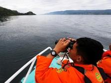 Lagi, Kapal Feri Tenggelam di Perairan Indonesia