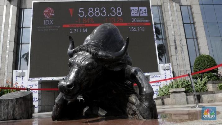 Catat! Hingga September, Ada 16 Perusahaan Masih Antri IPO