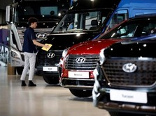 Ada Corona, Bagaimana Nasib Investasi Hyundai Rp 23 T di RI?