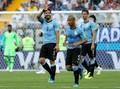 Babak Pertama: Suarez Bawa Uruguay Unggul Atas Arab Saudi