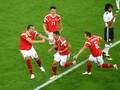 Tekuk Mesir 3-1, Rusia Tim Pertama ke Babak 16 Besar