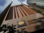 Tunggu Pengumuman MAS, Kurs Dolar Singapura Menguat Lagi