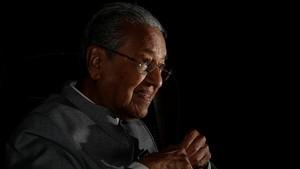 Mahathir Tegaskan Hanya Akan Berkuasa Tiga Tahun