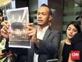 Korban Yakin Herman Hery Pelaku Pemukulan di Pondok Indah