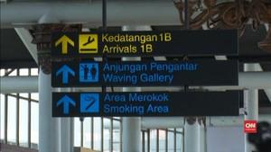 VIDEO: Bandara Soetta Layani 106 Ribu Penumpang Arus Balik