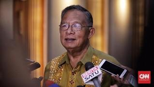 Darmin Ragu DP Nol Persen Dongkrak Pembiayaan Multifinance
